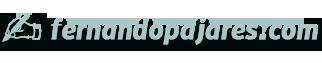 fernandopajares.com | diseño gráfico, web, interactivo